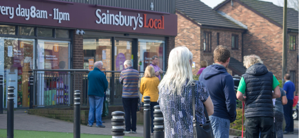 Photo of Sainsbury's, UK and US manufacturing PMI on the cards as July begins
