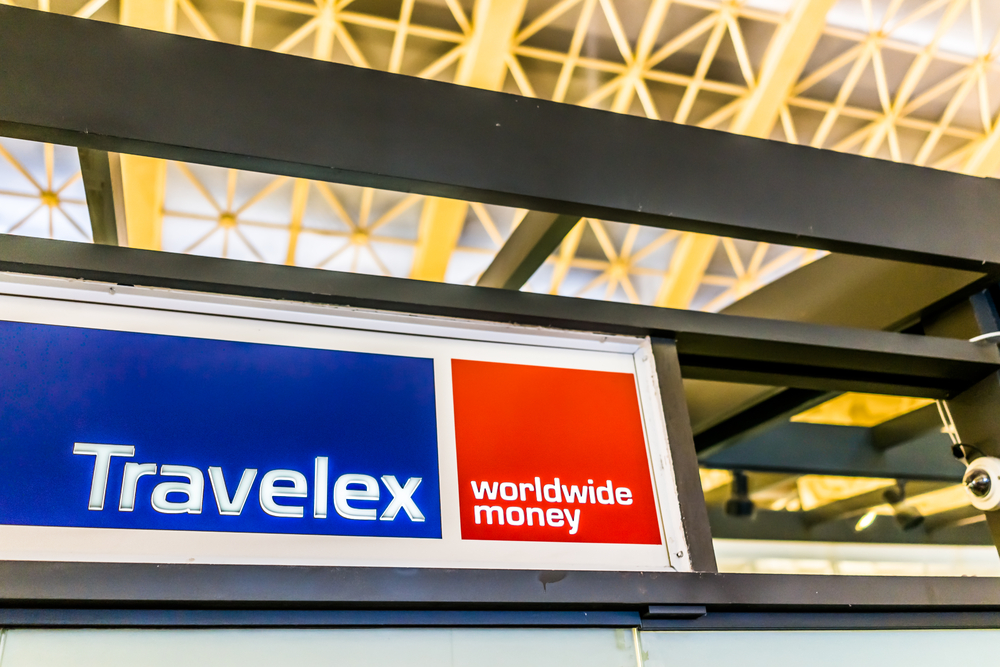Photo of Travelex to split in two as lenders agree refinancing