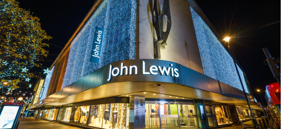 Photo of John Lewis, Boots and Rolls Royce unveil thousands of job cuts as firms swing the axe amid downturn