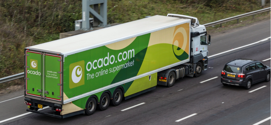 Photo of Ocado delivers curate's egg as tasty side for M&S