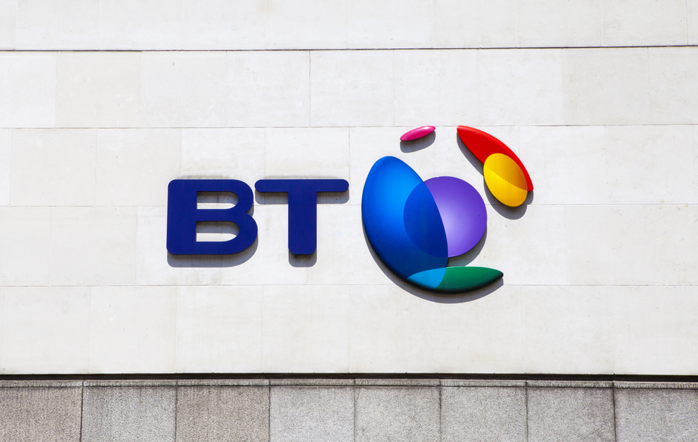 Photo of FTSE 100 nudges up; BT to keep Huawei technology for emergency services network despite government ban
