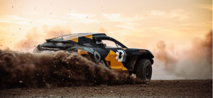 Photo of Small cap movers: AFC Energy rises on deal to power world's first all-electric international rally series