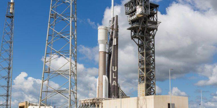Photo of NASAs next Mars mission has now burned nearly half of its launch window