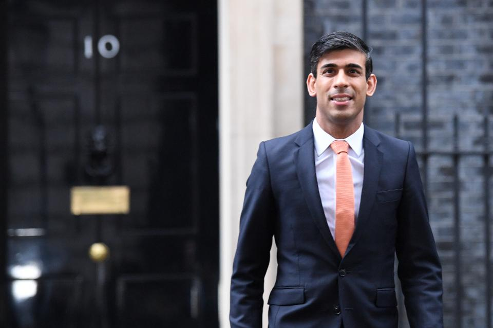 Photo of Rishi Sunak personal wealth: How rich is Chancellor?