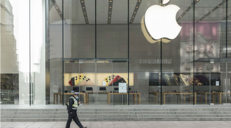 Photo of Apple Wins EU Court Case Over $15 Billion in Claimed Taxes