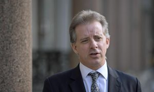 Photo of UK Court Rules Against Steele Dossier Author Over Inaccurate or Misleading Claims