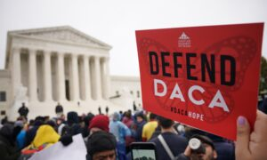 Photo of Federal Court Rules to Restore DACA