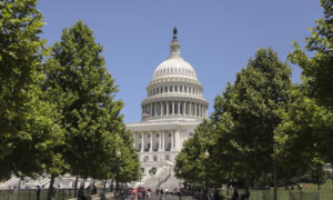 Photo of Rep. Davis Calls for Capitol to Open to Visitors, Claims Dems are Blocking It