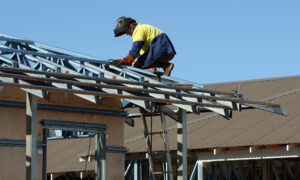 Photo of Construction Begins in SA Housing Stimulus
