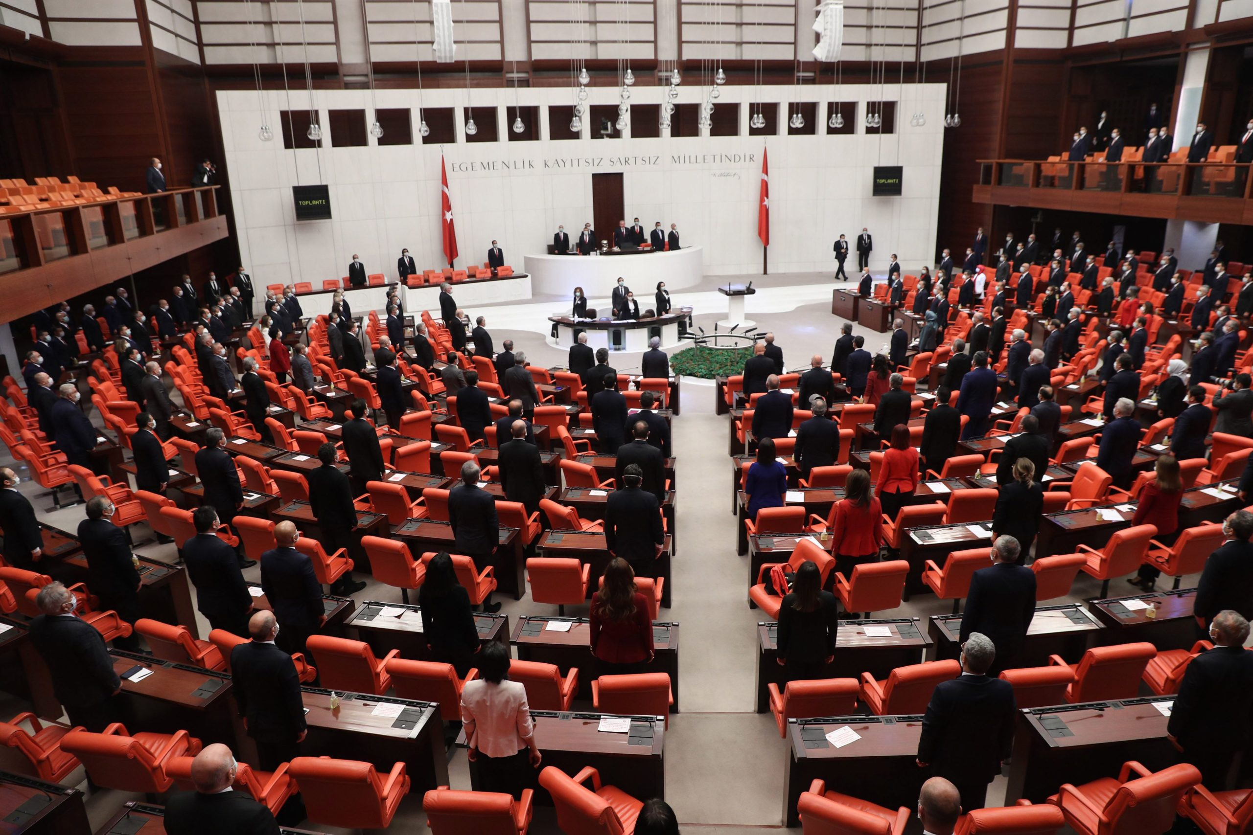 Photo of Turkey passes law tightening state control on social media