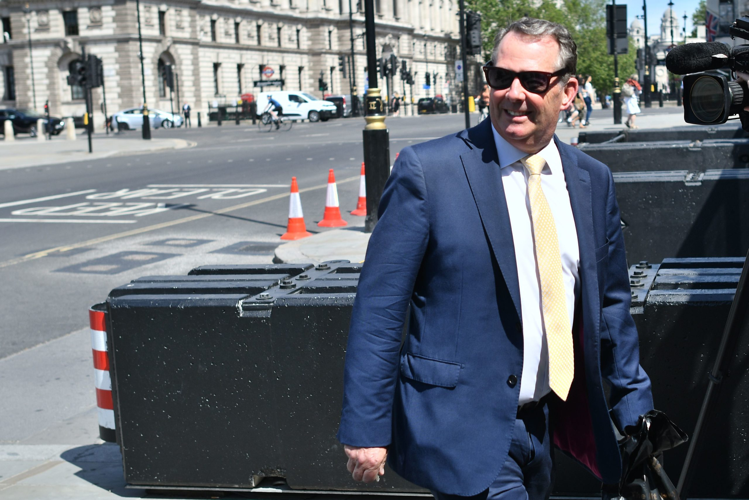 Photo of Liam Fox wins UK nomination for WTO top job