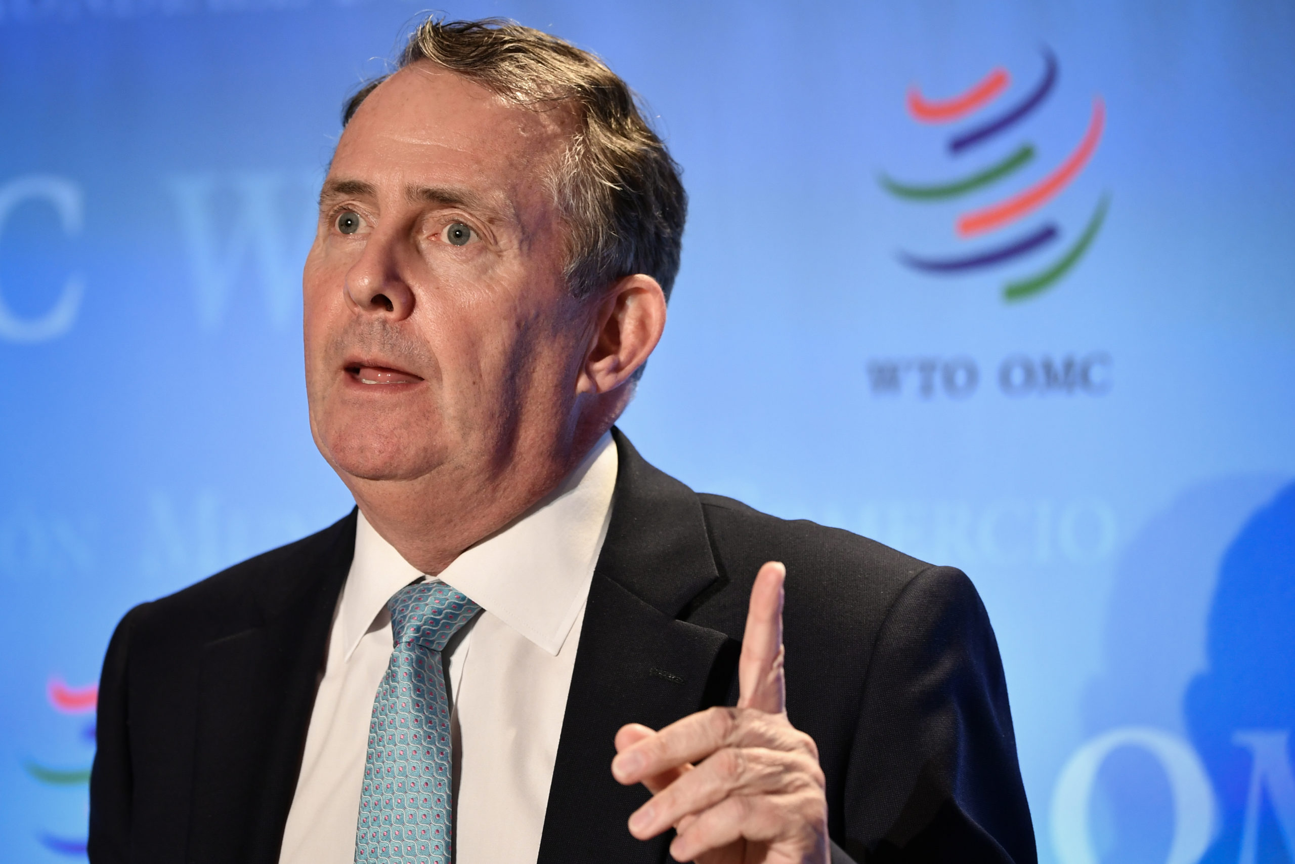Photo of Liam Fox: Theres room for US compromise at WTO