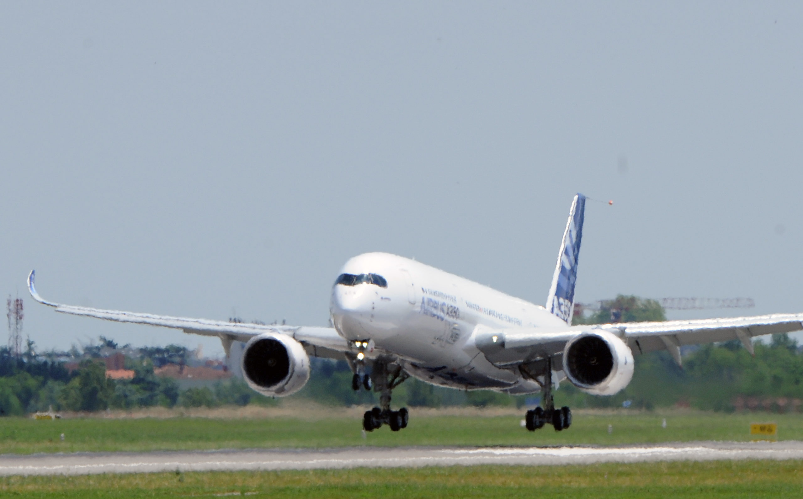 Photo of Airbus moves to drop jet subsidies in bid to end Boeing spat
