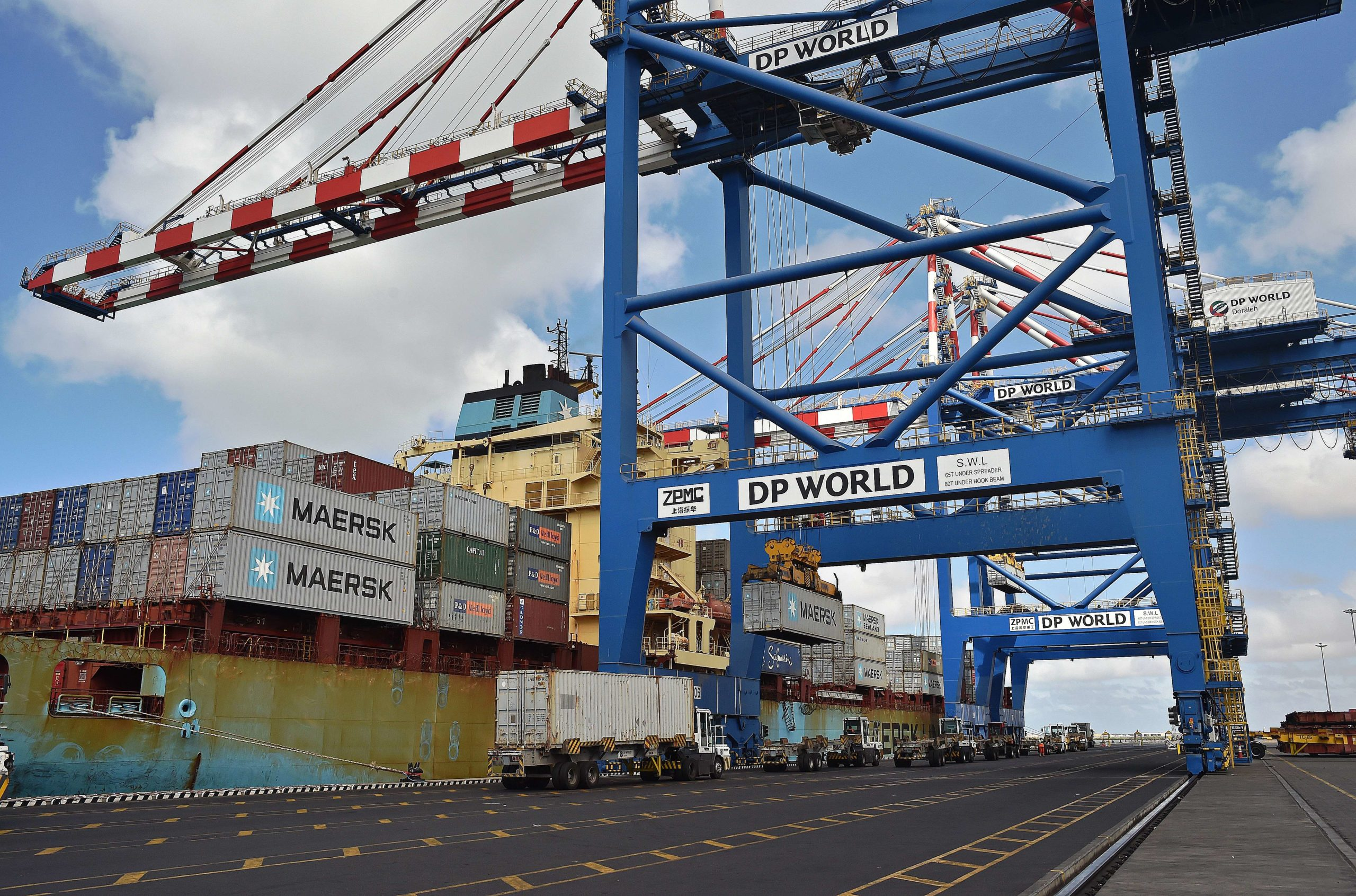 Photo of Disunity threatens Africas shot at the worlds top trade job