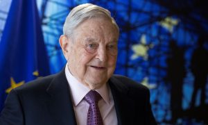 Photo of Soros-Backed Foundation Invests $220 Million to Support Racial Justice