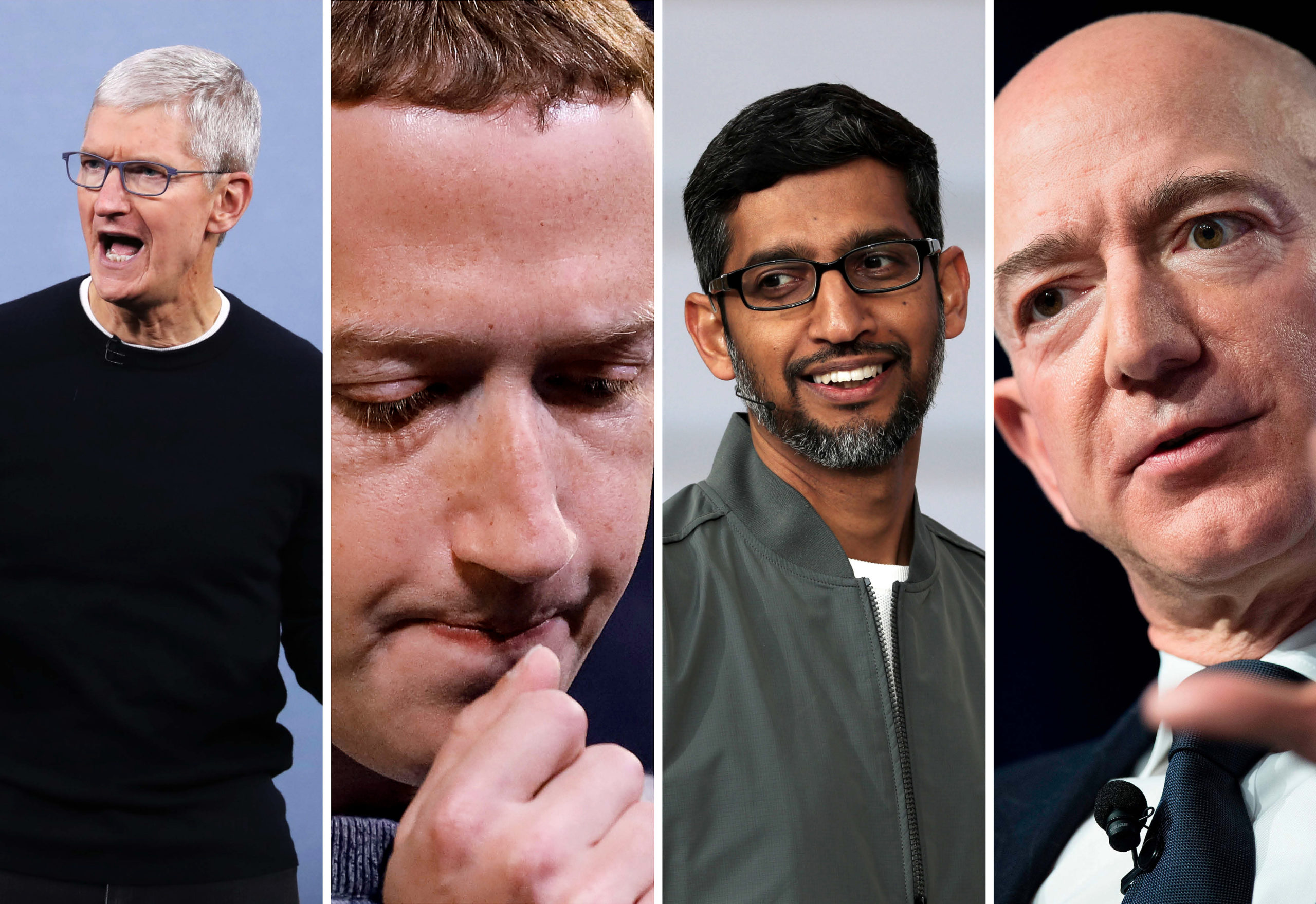Photo of How to watch the tech CEOs collision with US Congress