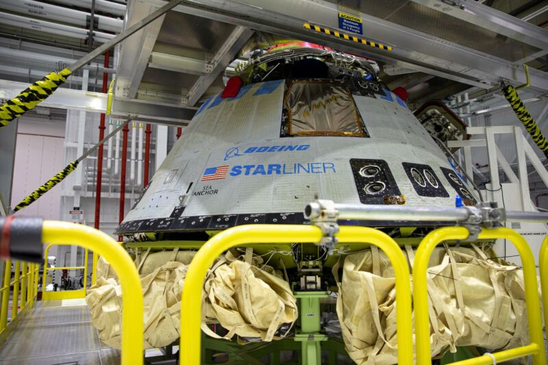 Photo of Independent reviewers offer 80 suggestions to make Starliner safer