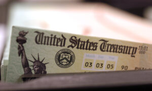 Photo of With $1,200 Stimulus Checks Likely, 26 Million More People Could Receive Cash