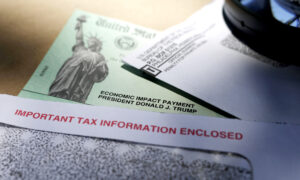 Photo of Prisoners, Americans Behind on Child Support Wont Get New Stimulus Checks