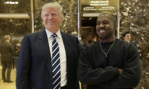 Photo of Kanye West Says Hes Running for President of the United States, Has 2020 Vision