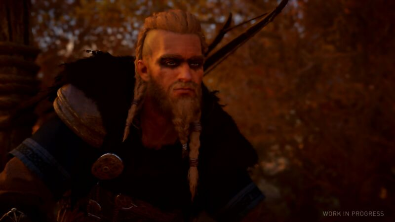 Photo of Assassins Creed Valhalla hands-on: An incomplete Witcher-ization