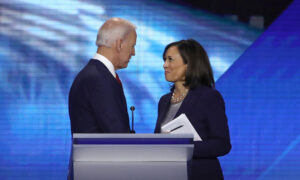 Photo of Politico Reports Biden Chose Harris as Running Mate, Says It Was an Error