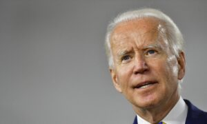 Photo of Taxpayer-Funded Voice of America Launches Internal Probe Into Election Ad for Biden