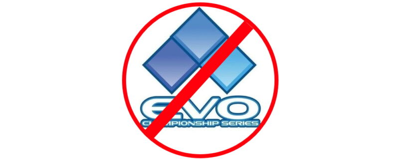 Photo of EVO 2020 game tourney canceled, co-founder fired [Updated]