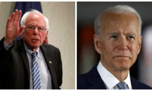 Photo of Biden-Sanders Task Forces Unveil Policy Recommendations for Party Unity
