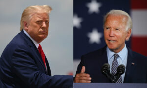 Photo of Trump Says Biden Wants to Defund the Police