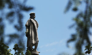 Photo of Senators Want to Trade Columbus Day for Juneteenth