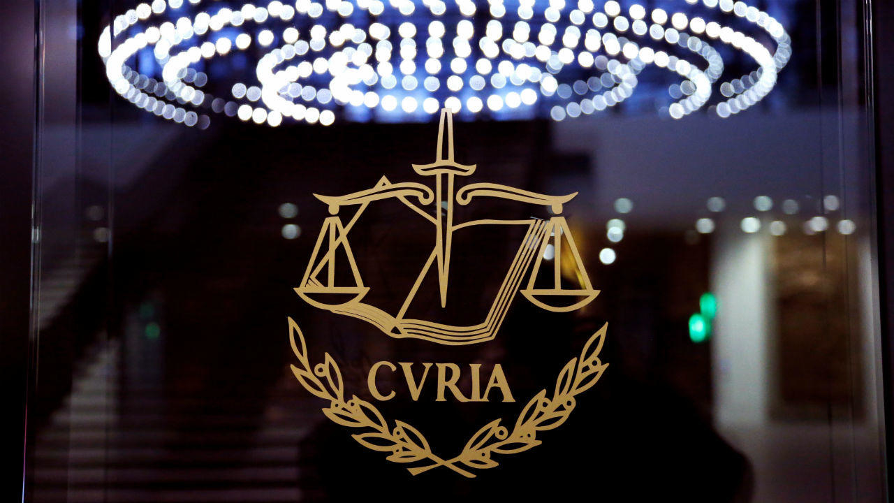 Photo of Top European court invalidates data sharing agreement with US
