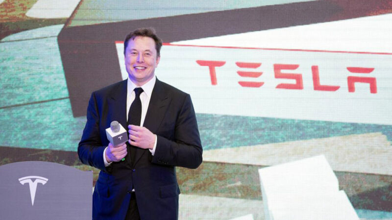Photo of Tesla picks Texas, will redesign Model Y for European production