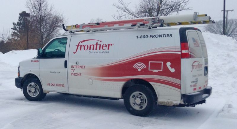 Photo of Frontier misled subscribers about Internet speeds and prices, AG finds