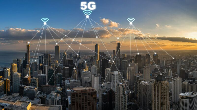 Photo of 5G was going to unite the world—instead its tearing us apart