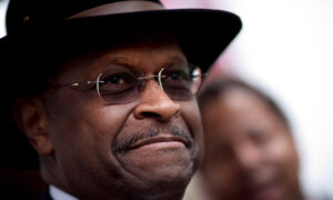 Photo of Herman Cain Dies From COVID-19, Employee Confirms