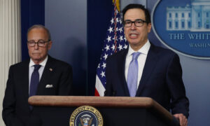 Photo of 2nd Stimulus: White House Will Seriously Consider More Payments