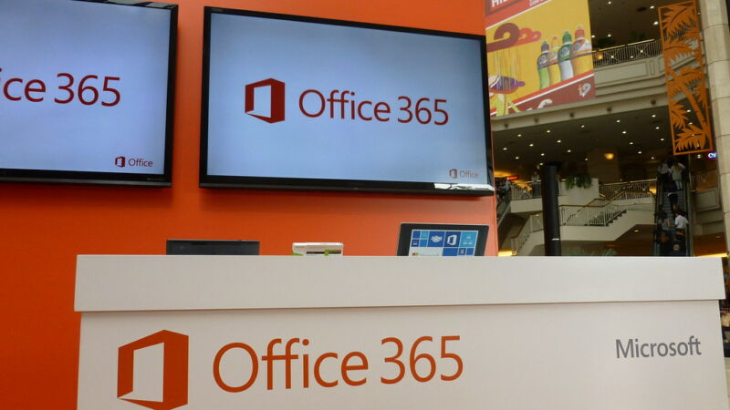 Photo of Microsoft neuters Office 365 account attacks that used clever ruse