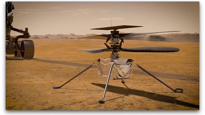 Photo of Nasa Mars rover: Perseverance robot launches to detect life on Red Planet