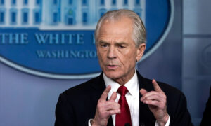 Photo of Navarro: Expect Trump Administration to Take More Action on TikTok, WeChat