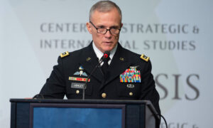 Photo of Top Intelligence Official Promoted White Fragility Recommendation