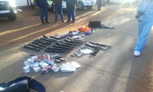 Photo of 5 Dead, 40 Arrested After Attack at South African Mega-Church: Police
