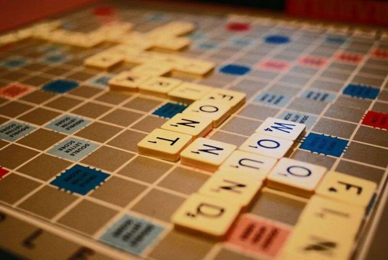 Photo of Scrabble players move toward banning 200+ slurs from tournament play