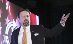 Photo of Trump to Nominate Sebastian Gorka to National Security Education Board
