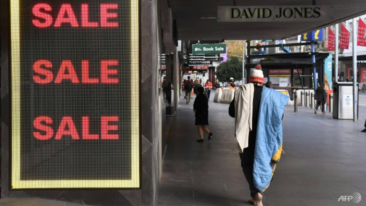 Photo of Australia extends stimulus spending as 'COVID-19 recession' looms