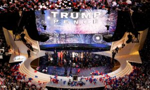 Photo of Trump Cancels Jacksonville Part of GOP Convention, Delegates to Do Nomination in North Carolina