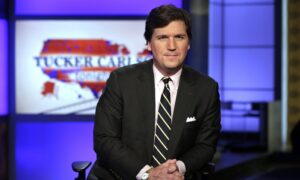 Photo of Tucker Carlson: Ex-Staffers Social Media Posts Were Wrong