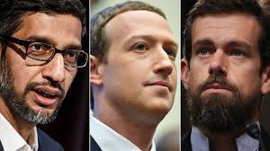 Photo of Facebook, Twitter and Google failed to protect the 2016 election. Now they want to prove they've learned their lesson