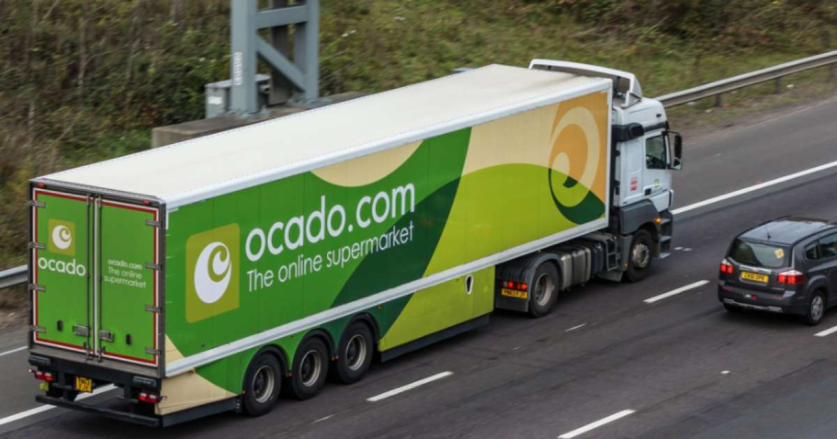 Photo of FTSE 100 comfortably above 6,000-mark; M&S copies Waitrose products to keep Ocado customers