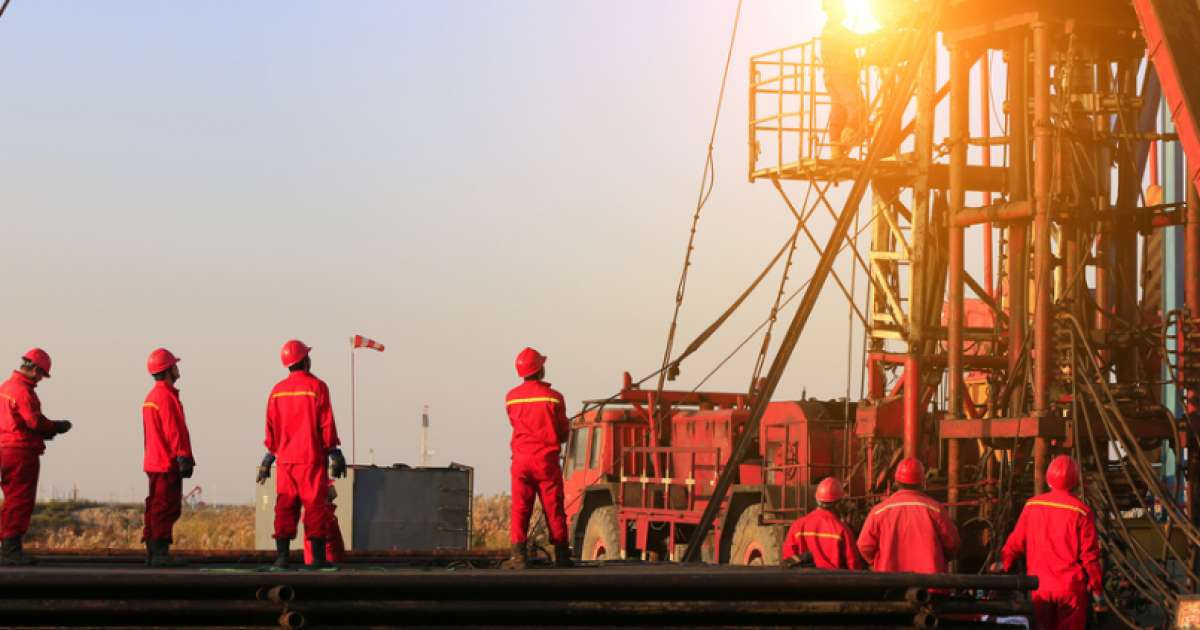 Photo of Proactive weekly oil & gas highlights: Hurricane, i3 Energy, Genel, Union Jack, United Oil & Gas …